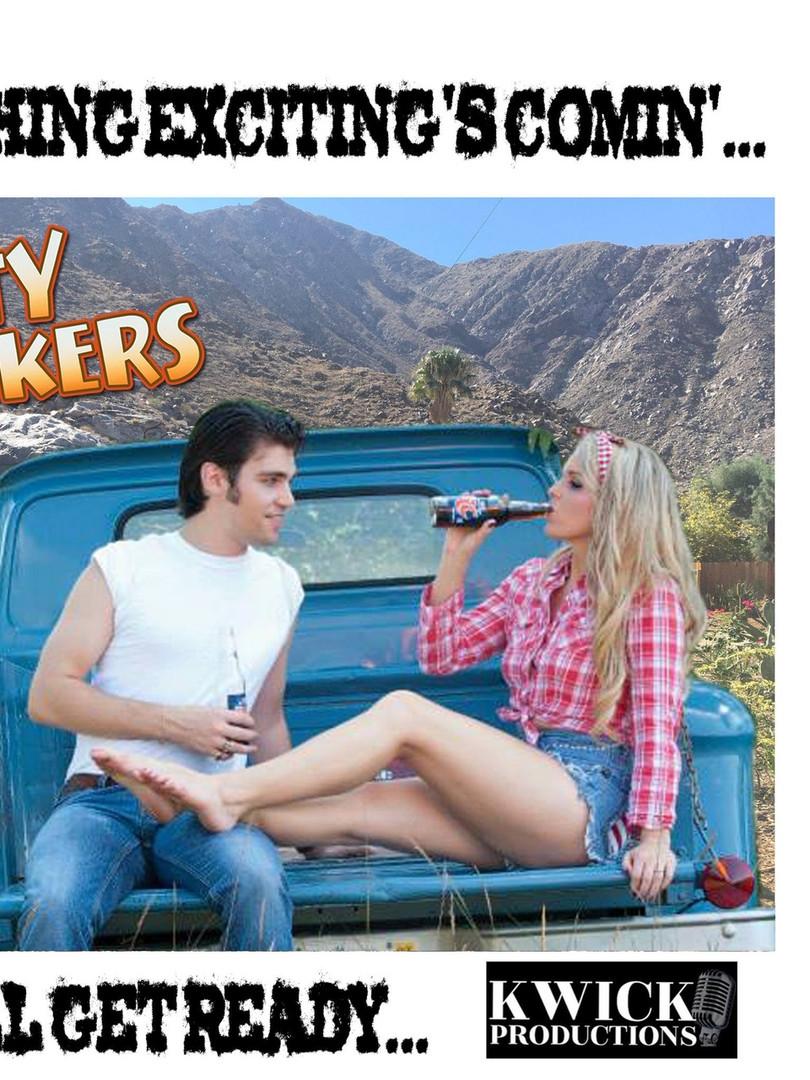 Jake Slater & Laura West