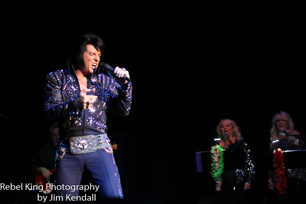 Elvis: Hollywood To Las Vegas
