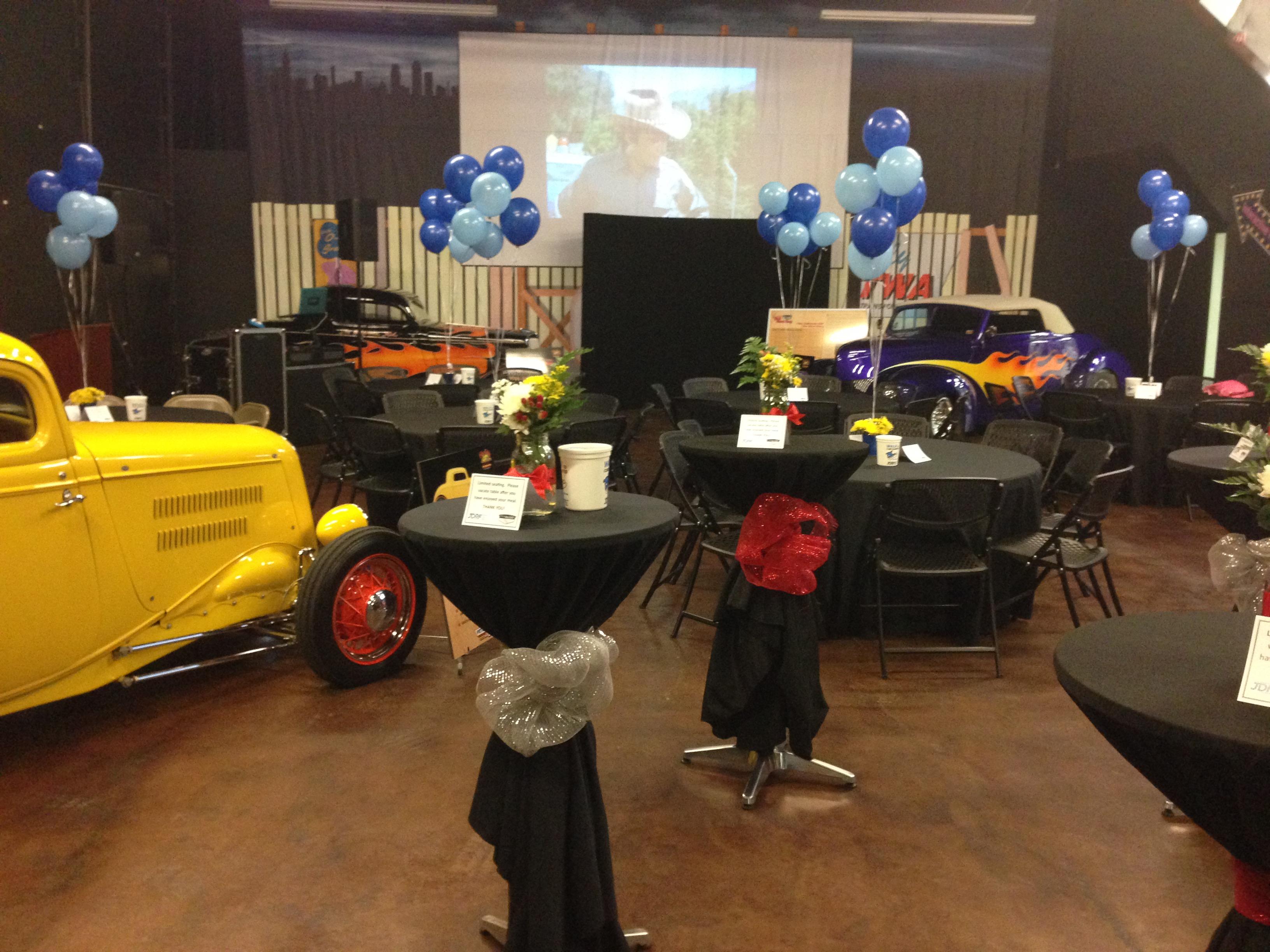 Kansas City Auto Museum