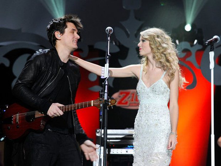 Re-evaluating Taylor Swift And Jonn Mayer's Relationship 11 Years Later