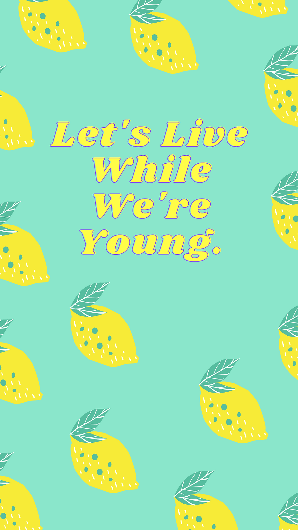 one direction wallpaper live while we're young