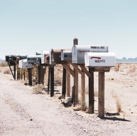Direct Mail Marketing