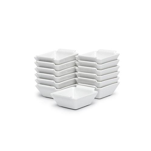 Porcelain Ramekins (set/12)