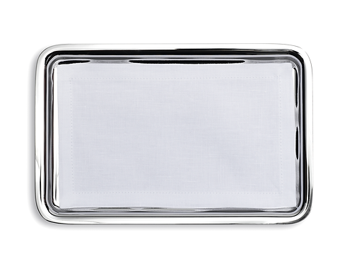 Hot Towel Tray