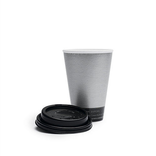 Hot Coffee Cups (pk/12)