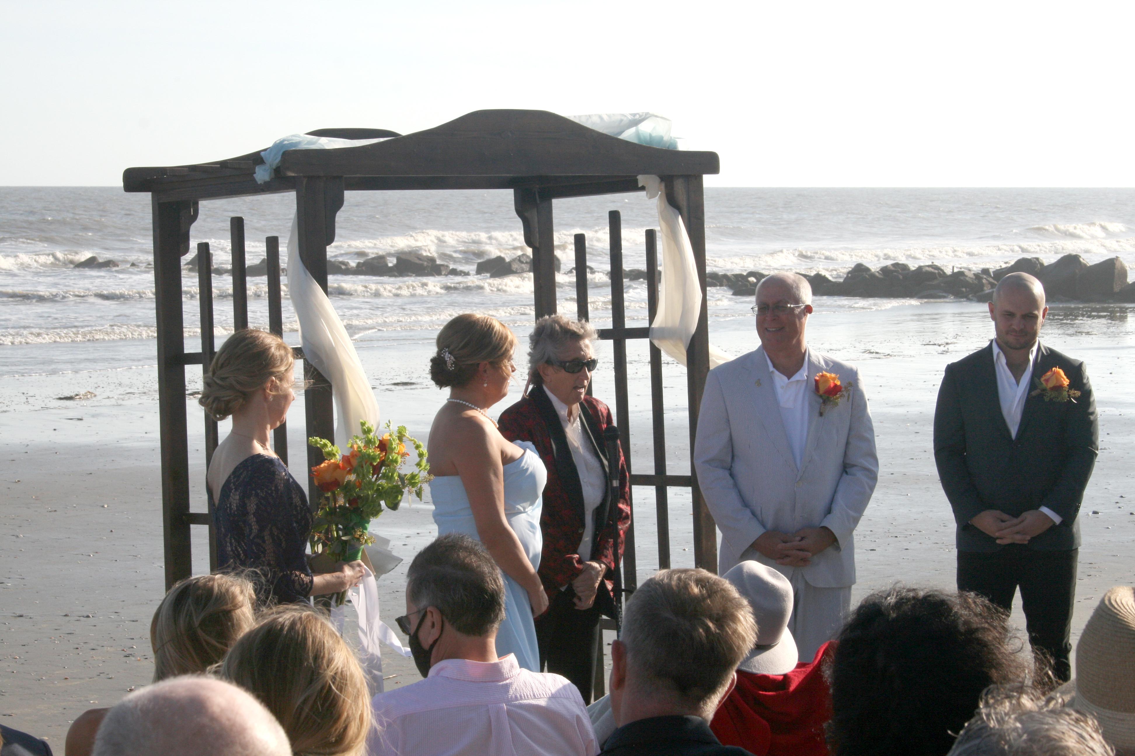 Wedding Detail & Ceremony