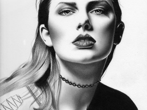 A Taylor Swift Trifecta (Part 2)
