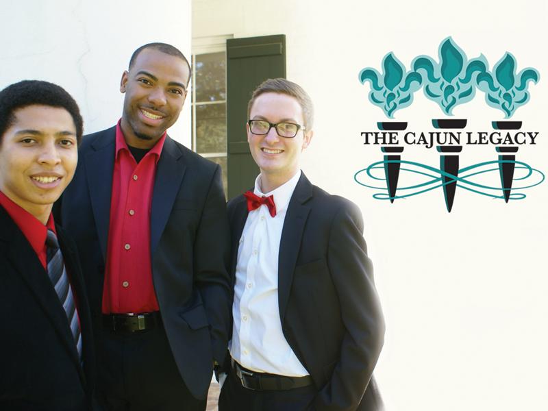 The Cajun Legacy