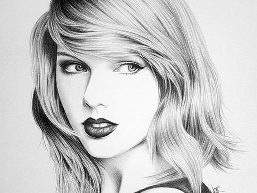 A Taylor Swift Trifecta (Part 3)