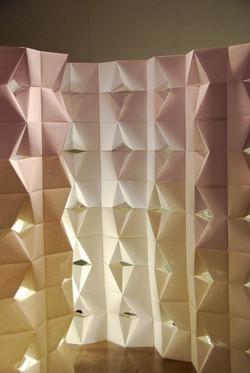 Teaching - Paper Walls