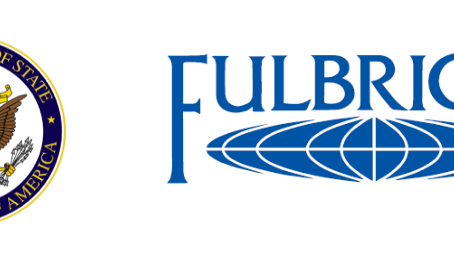Marcus Farr named as 2019 Fulbright Scholar