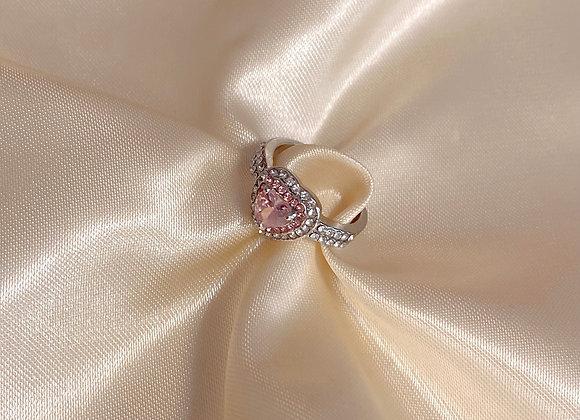 Princess Heart Ring