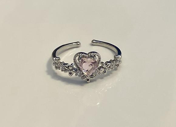 Fairy Heart Ring