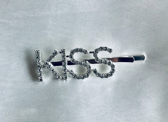 KISS Hair Slide