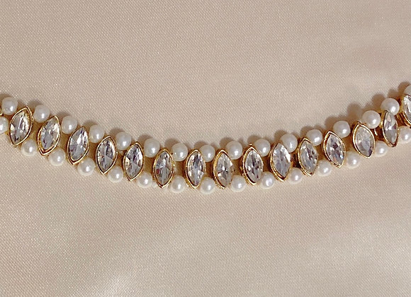 Royal Diamond Choker