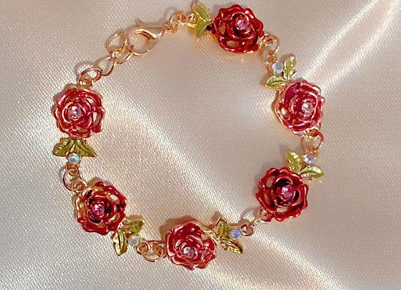 Fairy Rose Bracelet