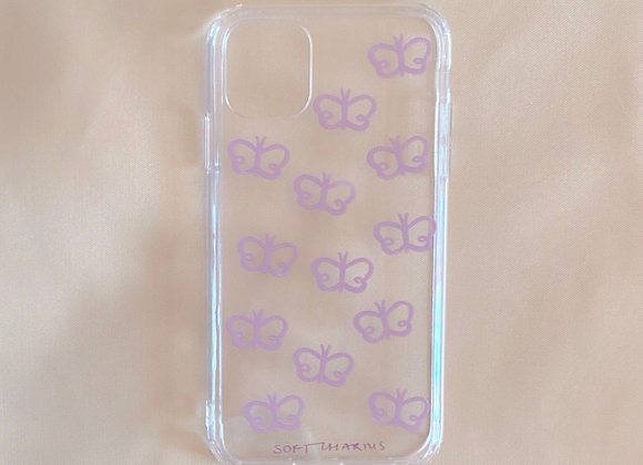 Baby Butterfly Phone Case