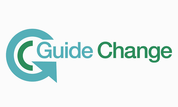 Guide Change Logo