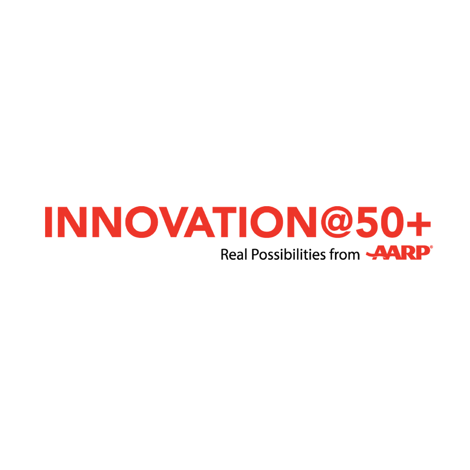 Innovation at 50+ AARP-01