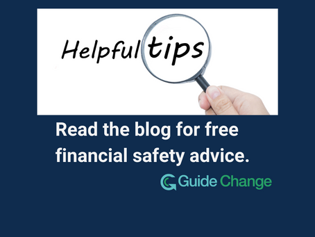 Quarterly Financial Safety Tips: Summer Edition