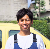 カングー専門店 店長顔写真