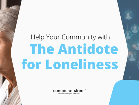 How You Can Use Your Leadership Position to Help Combat Loneliness