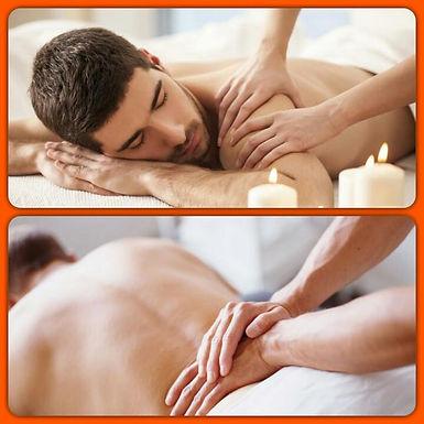 Massagens em Taubaté