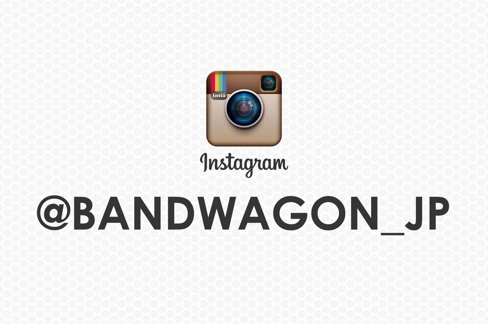 BANDWAGON(バンドワゴン)