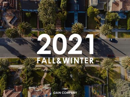 2021FW Exhibition