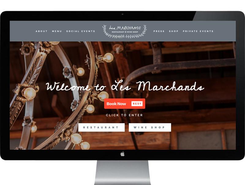Les_Marchands_Website