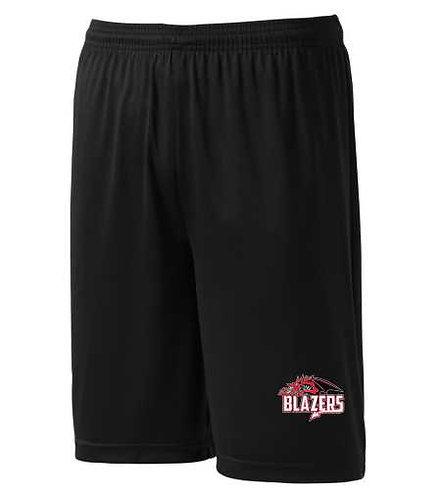 S355 Athletic Sports Shorts