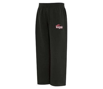 Youth Y2057 Athletic Fleece Pants