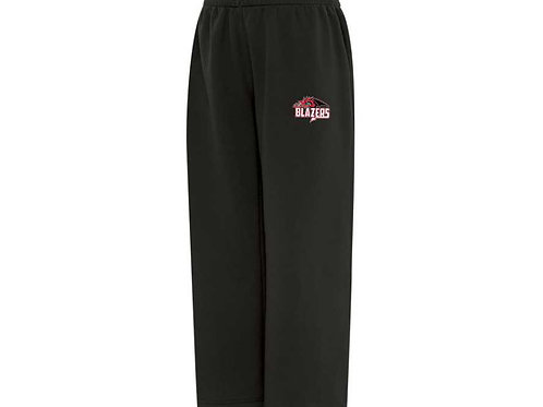 Athletic Fleece Pants