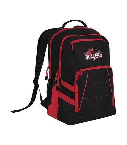 B1035-Varsity Backpack