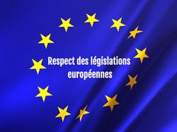 Legislation européenne Lomme Primeurs