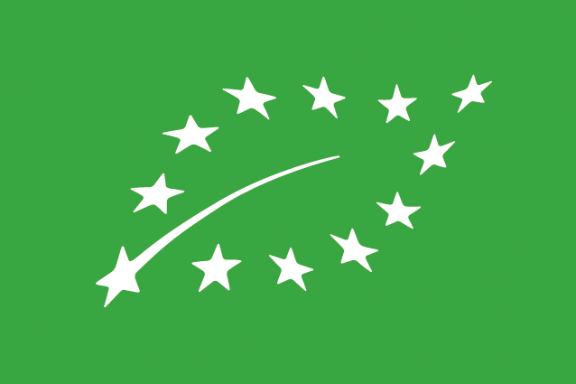 Logo certificat agriculture biologique L