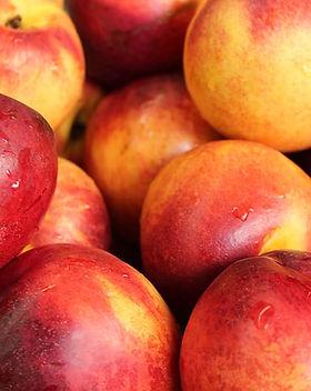 Fruits à noyaux disponibles chez Lomme P