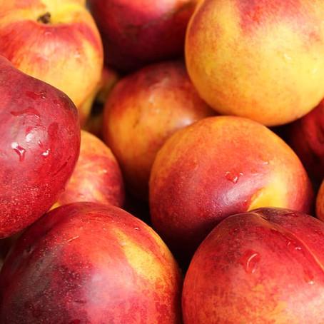 Les fruits à noyau