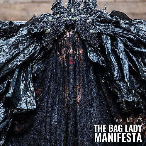 The Bag Lady Manifesta Book