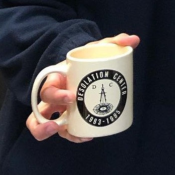 Desolation Center Mug