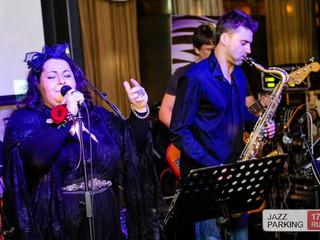 Mariam &  Armen & MIRAIF Band