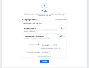 新手入门:设置第一个Facebook Ads广告系列的分步指南