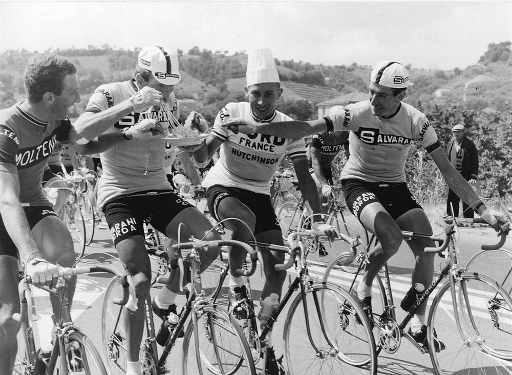 cycling nutrition, cycling coach