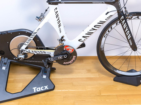 The best trainer set up for you