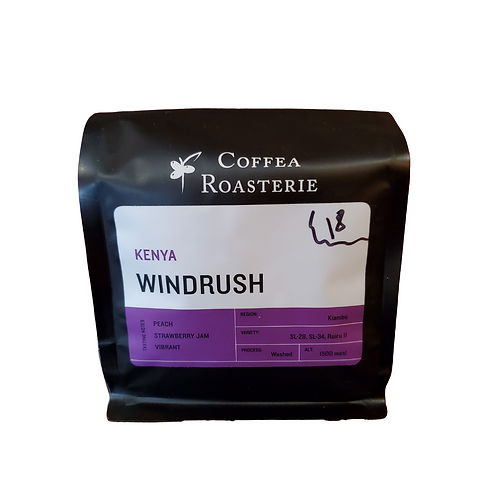 Kenya Windrush