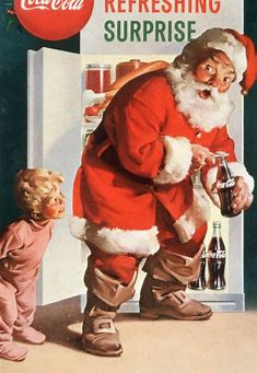 Five surprising Christmas facts that you may not know