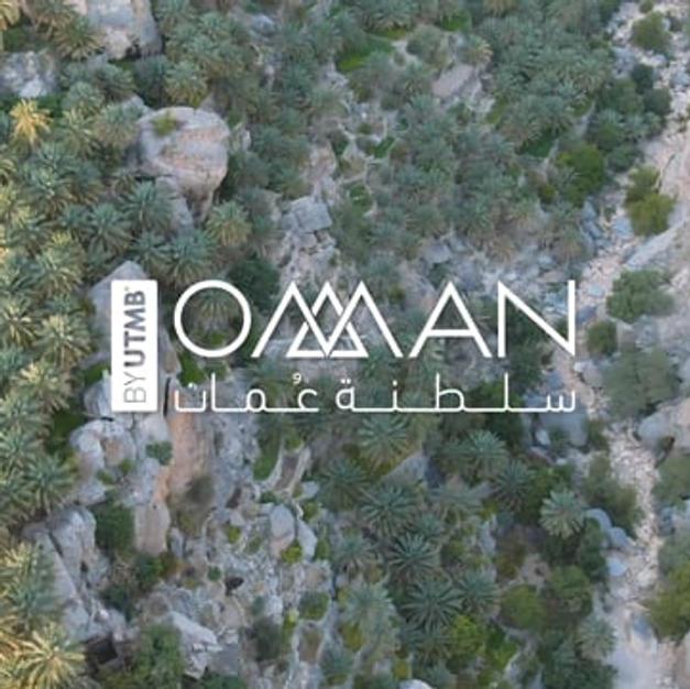 OMAN BY UTMB