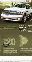 Ram Trucks campaign