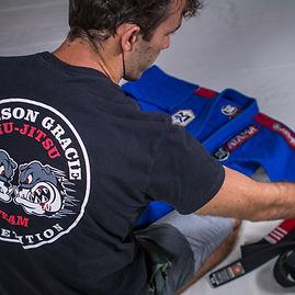 Carlson Gracie jiu-jitsu