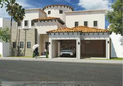 Casa Cuahutemoc